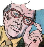 Francis William Maxwell (Earth-616) from Marvel Team-Up Vol 1 29 0001