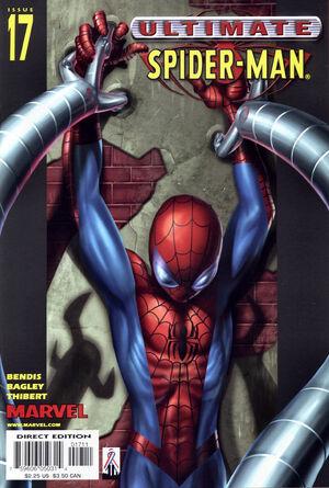 Ultimate Spider-Man Vol 1 17