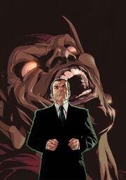 Dark Reign The Goblin Legacy Vol 1 1 Textless