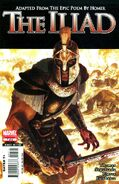 Marvel Illustrated The Iliad Vol 1 7