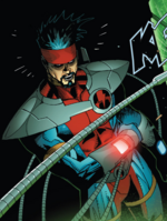 Norbert Ebersol (Earth-616) from Thunderbolts Vol 3 2 001