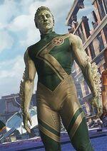 Robert Drake (Earth-TRN064) from X-Men Destiny 0001