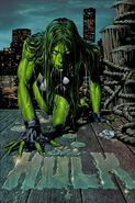 She-Hulk Vol 2 23 Textless