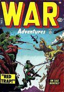 War Adventures Vol 1 11