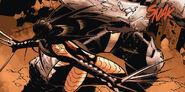 Yuriko Oyama (Earth-616) from X-Men Vol 2 205 0006