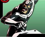 Bullseye (Lester) (Earth-30847) from Marvel vs. Capcom 3 Fate of Two Worlds 0001