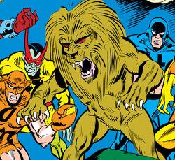 Daniel Radford (Earth-616) from Avengers Vol 1 120 0001
