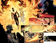 Scott Summers and Emma Frost (Earth-616) from Avengers vs. X-Men Vol 1 6 0001