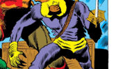 Acrobat (Spider-Squad) (Earth-616)