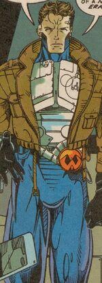 Algernon Crowe (Earth-616) from Dark Angel Vol 1 13 0001