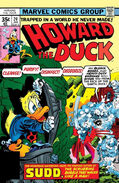 Howard the Duck Vol 1 20