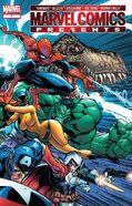 Marvel Comics Presents Vol 2 1
