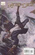 Marvel Illustrated Moby Dick Vol 1 5