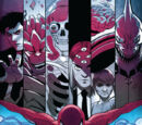 Spider-Man and the X-Men Vol 1 3