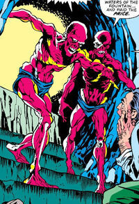 Fathers (Earth-616) from Man-Thing -8 0001