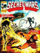 Secret Wars (UK) Vol 1 13