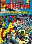 Super Spider-Man Vol 1 255
