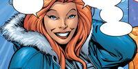 Wilhelmina Lumpkin (Earth-616)