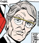 Howard Ryland (Earth-77013) Spider-Man Newspaper Strips