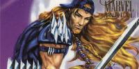 Adam Neramani (Earth-616)