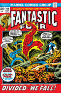 Fantastic Four Vol 1 128