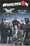 X-Men The Last Stand Vol 1 1