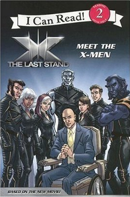 X-Men The Last Stand Vol 1 1