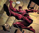 Matthew Murdock (Earth-TRN563) from Daredevil Season One Vol 1 1 001