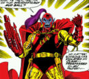 Taserface (Earth-691)