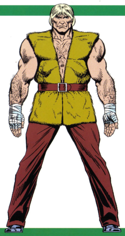 File:Frank Oliver (Earth-616) from Official Handbook of the Marvel Universe Master Edition Vol 1 18 0001.png