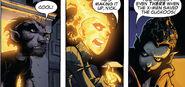 Xavier Institute student body from New X-Men Vol 2 37 0001