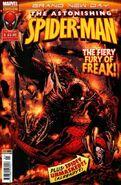 Astonishing Spider-Man Vol 3 5