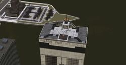 Fisk Industries (Earth-TRN009) from Spider-Man Web of Shadows