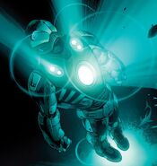 Iron Man Armor Ultimates Vol 2 002