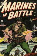 Marines in Battle Vol 1 1