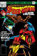 Spider-Woman Vol 1 6