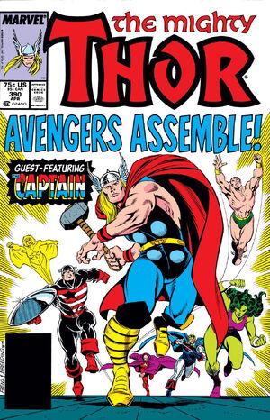 Thor Vol 1 390