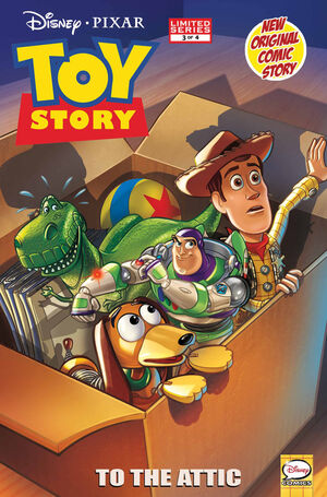 Toy Story Vol 1 3 Textless