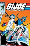 G.I. Joe A Real American Hero Vol 1 34
