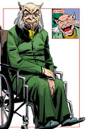 Henry Mortonson (Earth-616) from Avengers Roll Call Vol 1 1 0001