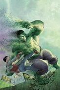 Indestructible Hulk Vol 1 14 Textless