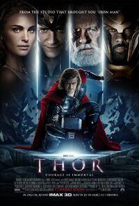 Thor (elokuva)