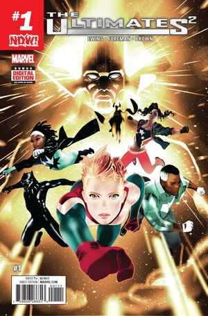 Ultimates 2 Vol 2 1