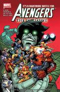 Avengers The Initiative Vol 1 30
