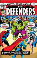 Defenders Vol 1 21