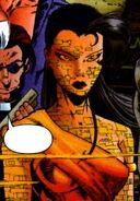 Haiku (Earth-928) X-Men 2099 Vol 1 32
