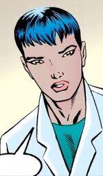 Kathy Diamond (Earth-616) from Incredible Hulk Vol 1 426 0001