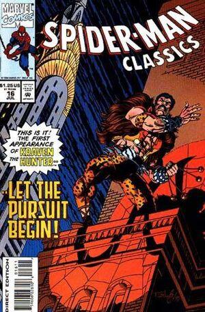 Spider-Man Classics Vol 1 16