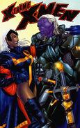 X-Treme X-Men Vol 1 12 Textless