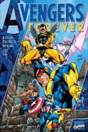 Avengers Forever Vol 1 7